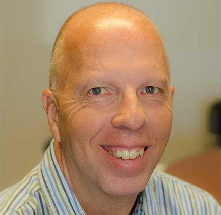 Mark Swendra