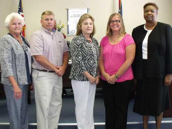 New BoE in Long Co holds first meeting