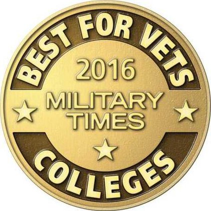 Photo - Military Times Best Vets 2016