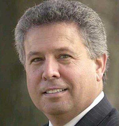 Rep Ron Stephens