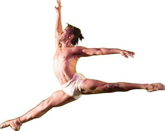 Sav Ballet Rob