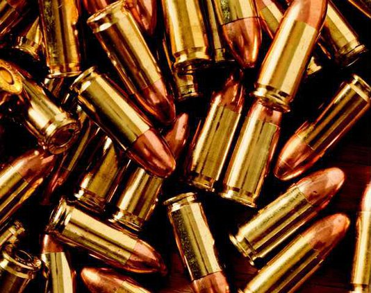 Uhh bullets