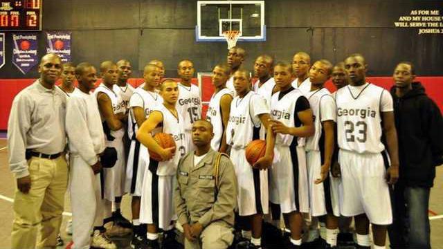 YCABasketball
