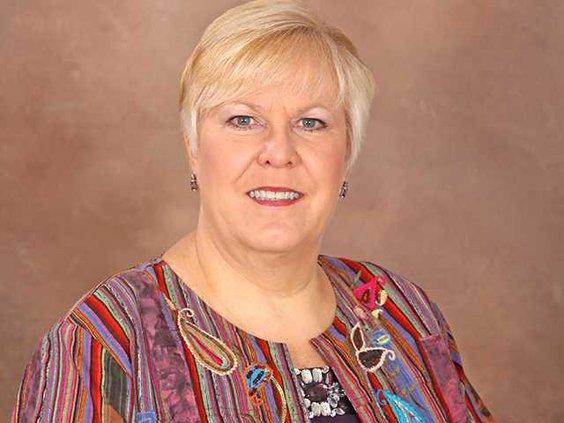 Yvette Keel