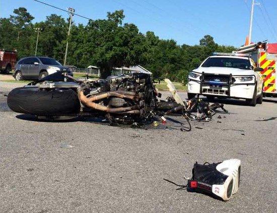 cycle crash-001