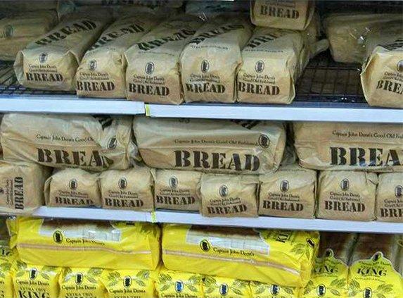 derst bread