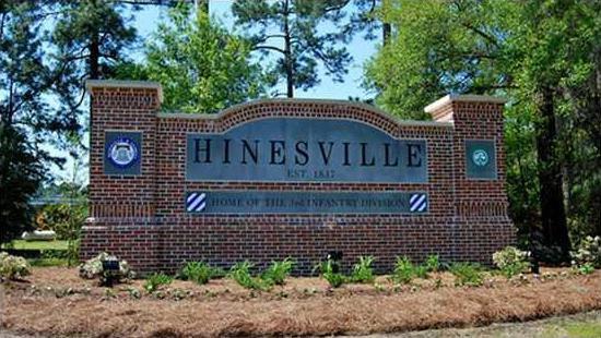 hinesville