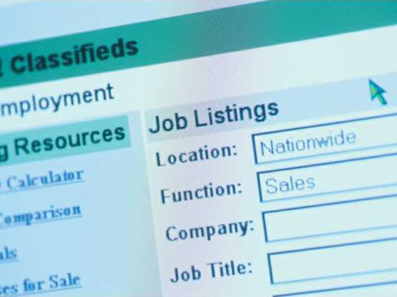 job application online