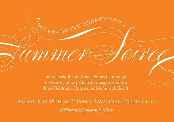 memorial fundraiser