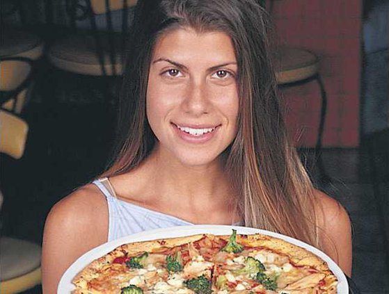 pizza server