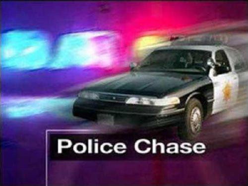 police-chase