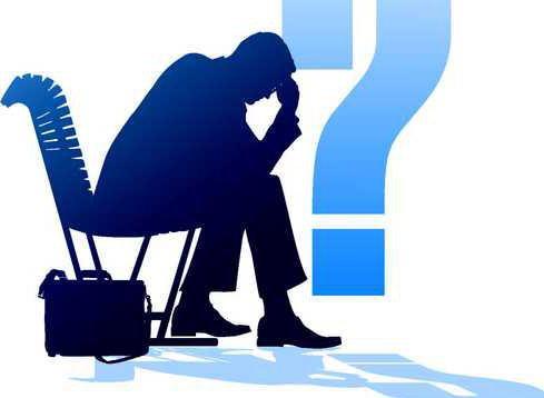 unemployment generic question