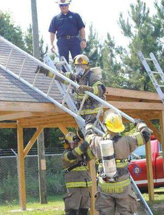 web 0608 Firefighters training