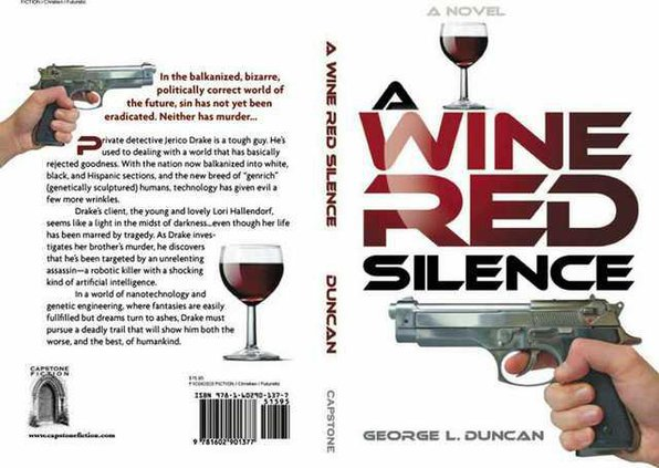 winred cover