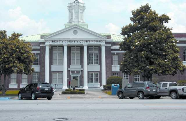 0116 Courthouse
