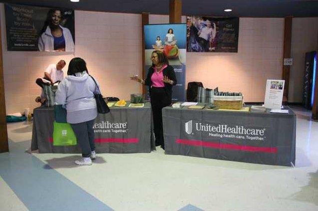 0311 health fair