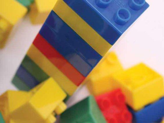 0330 Lego blocks
