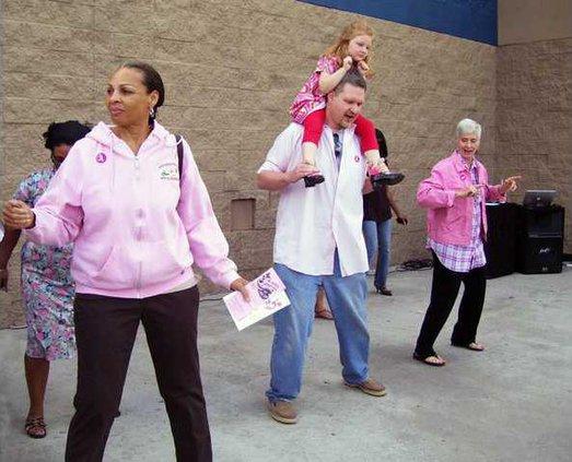 0403 Pink dancers 2