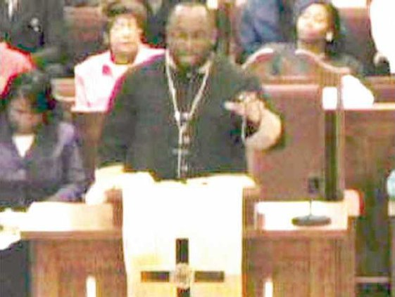 0921 in the pulpit