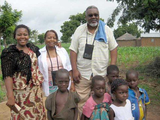 1016 Missionaries