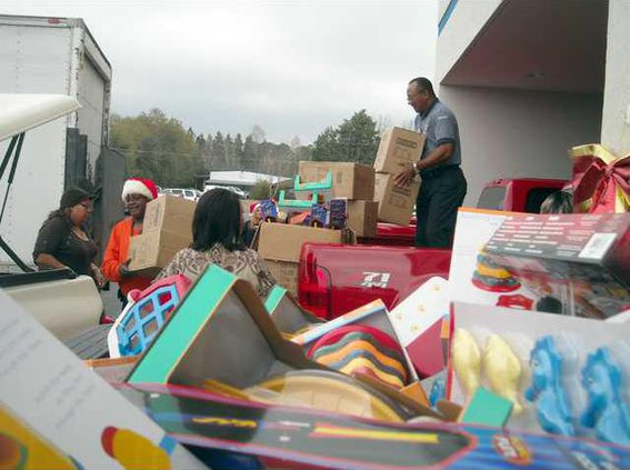 1222 Toys for Tots 1
