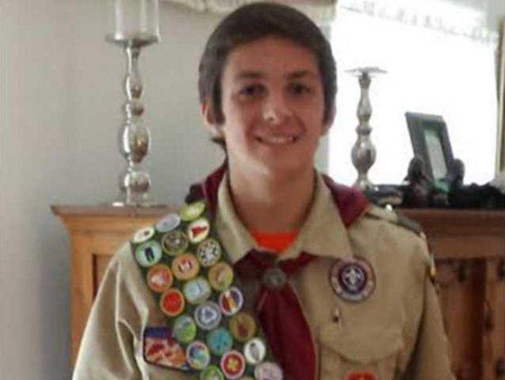 Allenhurst Eagle Scout