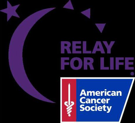American Cancer Society Relay For Life Logo