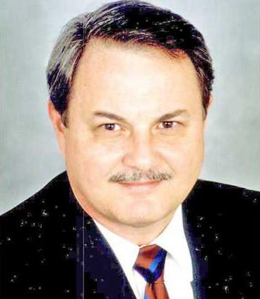 Barry Wilkes