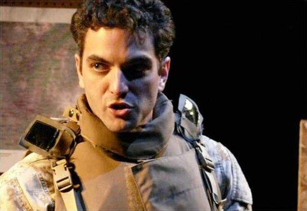 Ben Mathes Fallujah 2