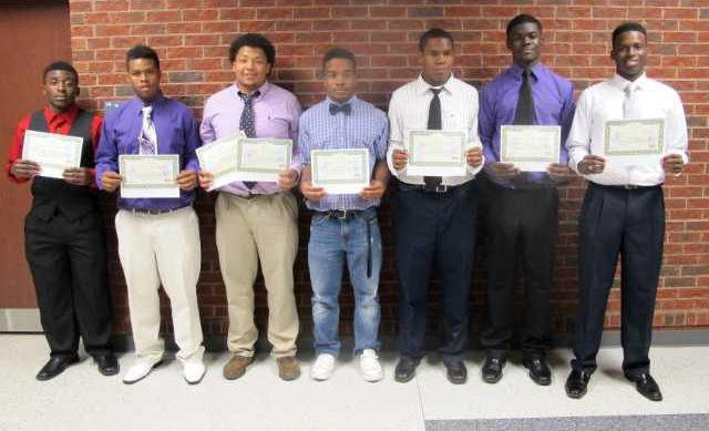 Coastal Courier Players of the Week and Year for Long  County