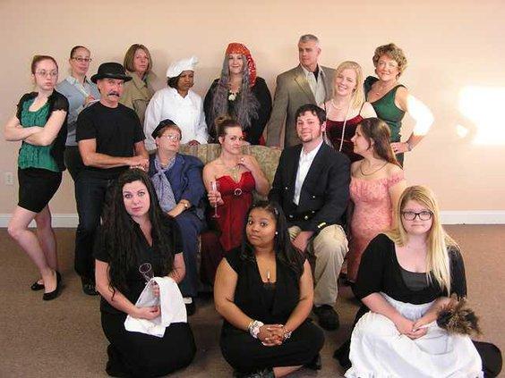 CommunityTheaterGroup