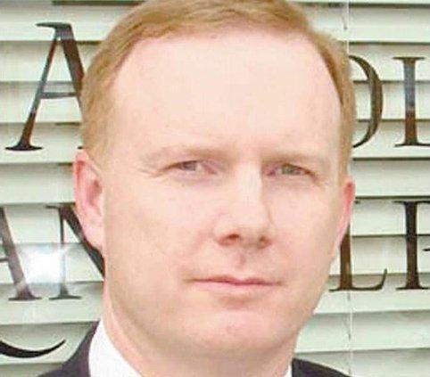 Craig stafford