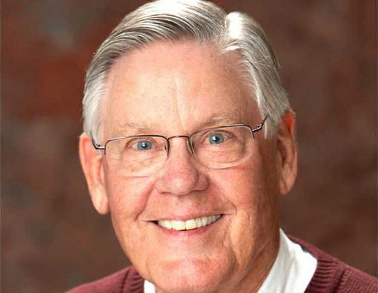 Dick Yarbrough