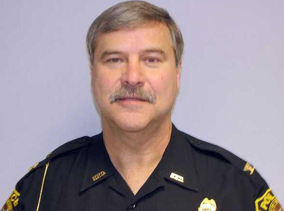 George Stagmeier HPD chief