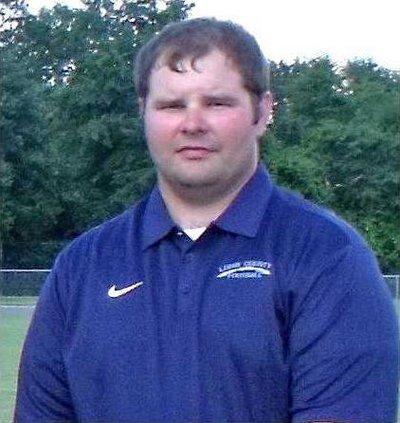 Head Coach Eric McNair