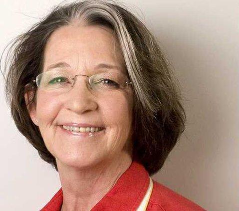 Janet Tharpe food column