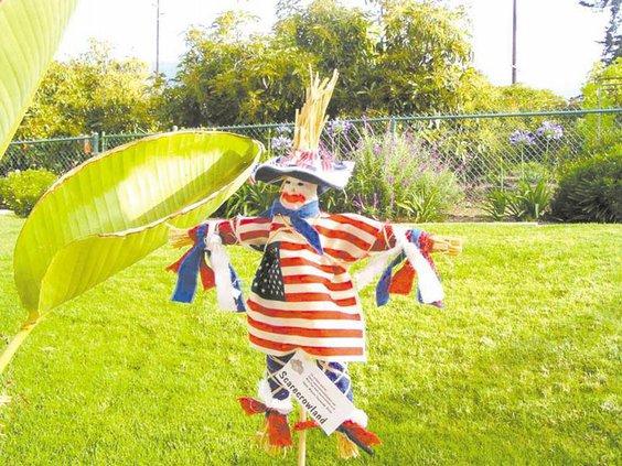 KLCB patrioticcrow