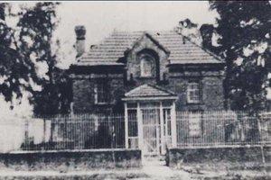 Liberty Jail 1939