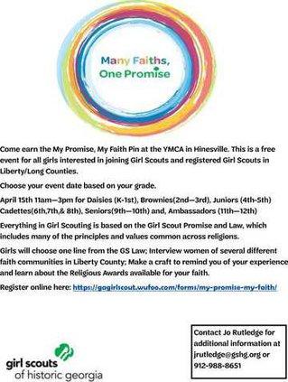 MPMF Flyer Liberty County April 15