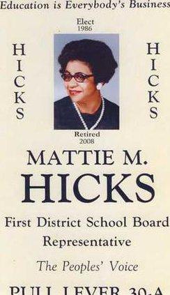 Mattie Hicks 01