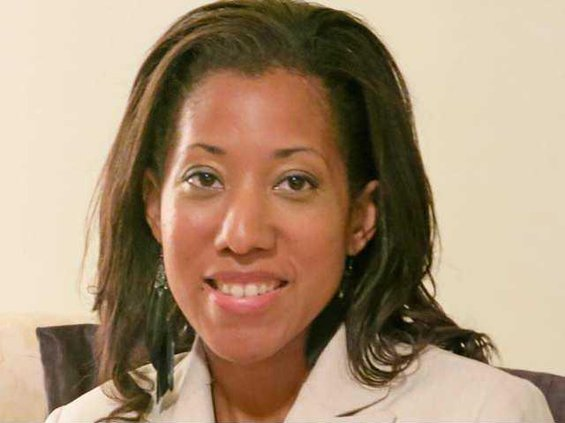 Naomi Ruth McFadden gospel artist