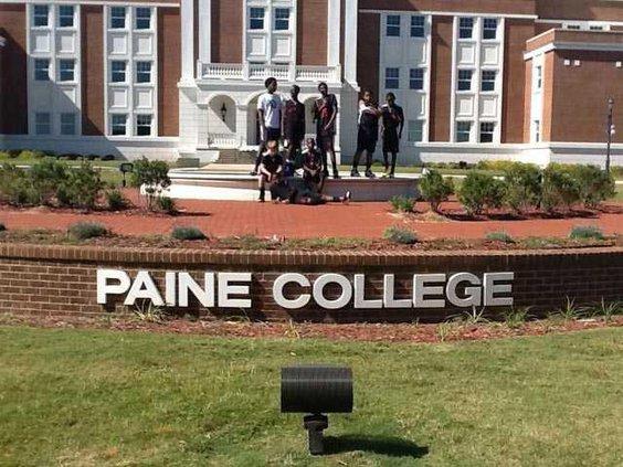PaineCollege