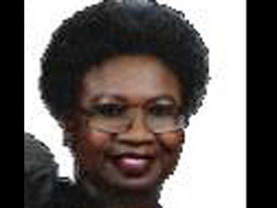 Pastor Debbie Nel