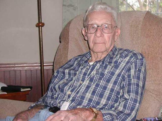 Pearl Harbor vet Jack White