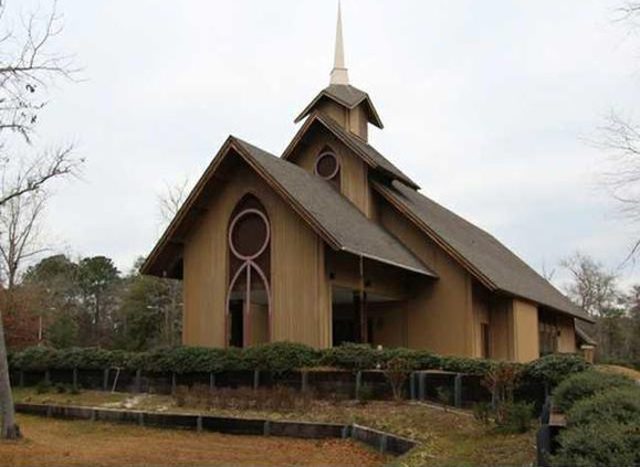 RH Presby church