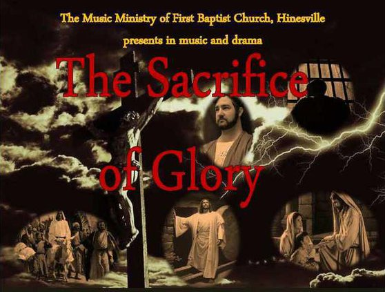 Sacrifice of Glory poster dist poster1