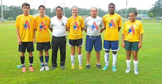 SoccerItaly