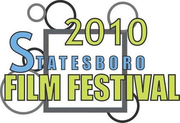 Statesboro Film Fest logo