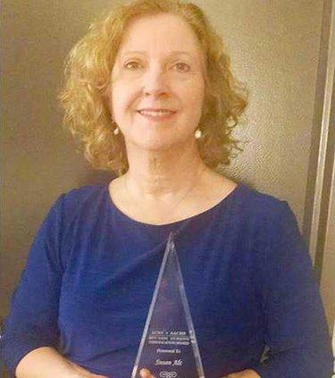 Susan Alt ACRN Award