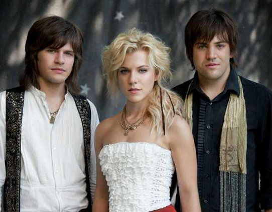 The Band Perry1